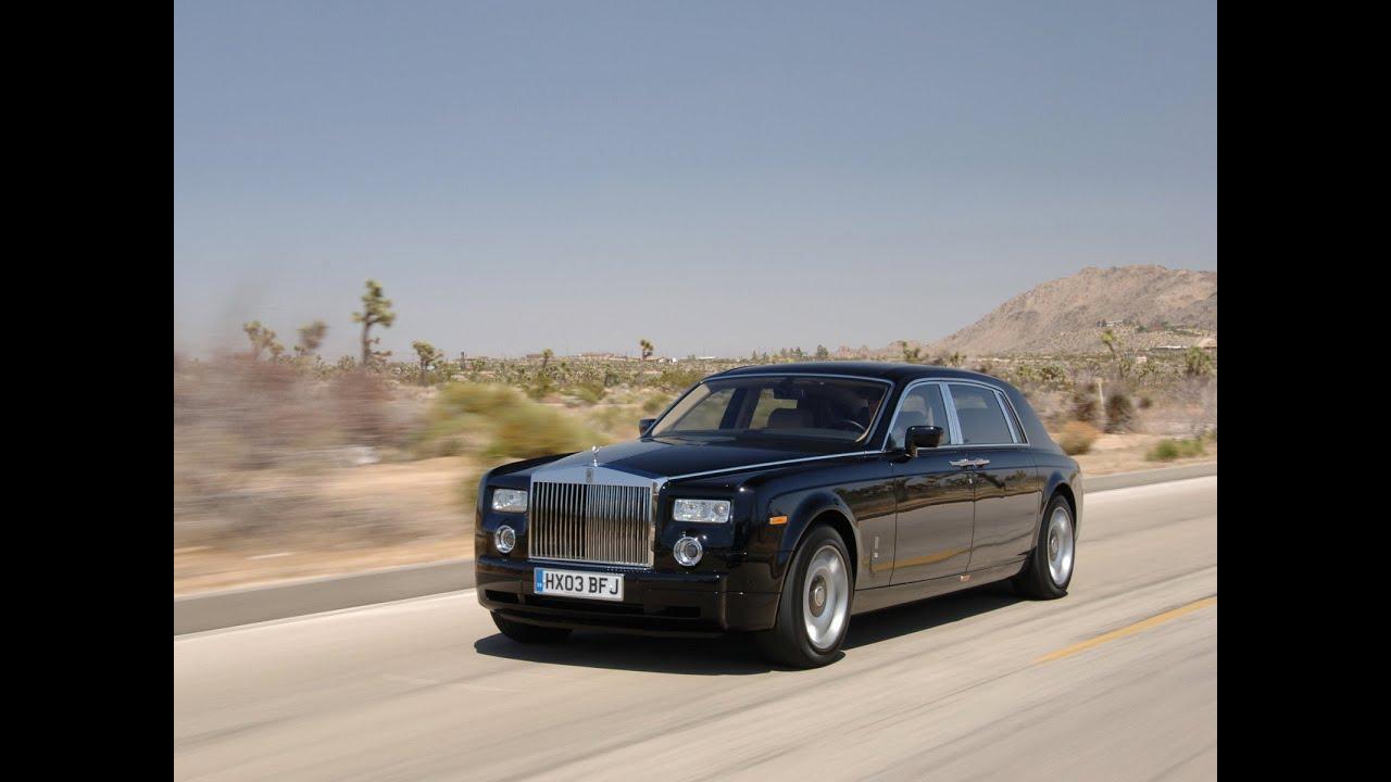 ЧО?! честный обзор Rolls Royce Phantom Полная покраска Часть 1