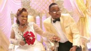 I Promise -Music Video (wedding song) Artist Elie Milhomme
