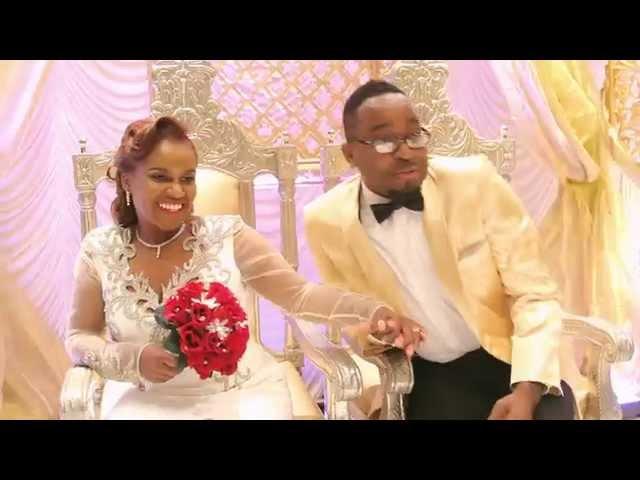 I Promise -Music Video (wedding song) Artist Elie Milhomme