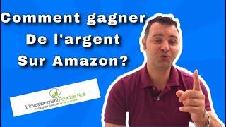 Comment gagner de l'argent sur Amazon ? Gagner Argent en ligne - Affiliation
