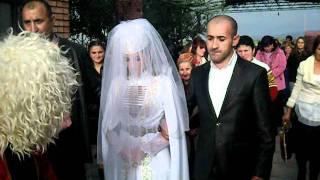 осетинская свадьба(свадьба бетеевых., 2011-11-04T17:14:06.000Z)