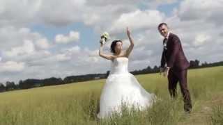 Александр и Юлия (Свадебный клип)