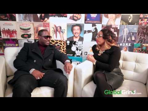 Johnny Gill's First Impression Of Bobby Brown, New Edition, & New Album