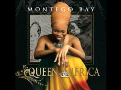 Queen Ifrica Welcome To Montego Bay 2009
