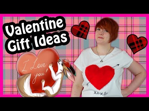 ❤️ 5 Valentines Day Gifts for Her ❤️