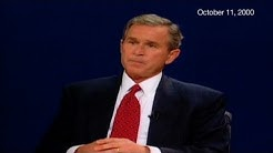 Presidential Candidates on Same-Sex Marriage