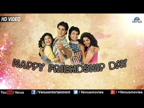 Friends Forever ~ Video Greeting for you to share on Whats app/Facebook