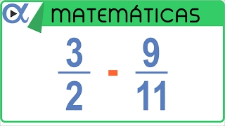 Resta de fracciones | Aritmética - Vitual thumbnail