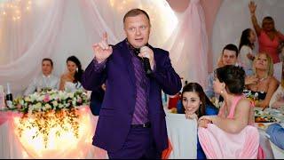 Голицыно, Ведущий поющий на корпоратив, юбилей, тамада на свадьбу, баянист в Голицыне.