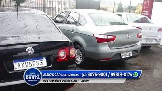 JULHO IMPERDÍVEL SOMENTE AQUI NA ALDO'S CAR MULTIMARCAS