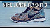 04756a031a97 Nike Flyknit Lunar 3 Radiant Emerald! OUTLET STEAL! ALMOST 30 BUCKS ...
