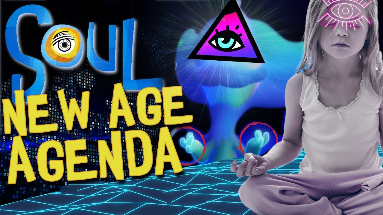 SOUL New Age Agenda EXPOSED | LED lite