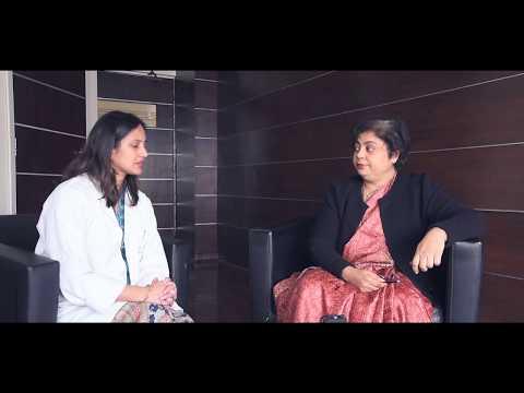 Dr. Manavita Mahajan - Ectopic Pregnancy