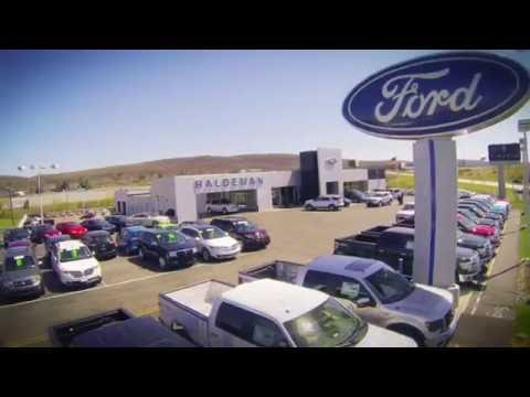 Haldeman Ford Fall Sales Event YouTube - Haldeman ford car show