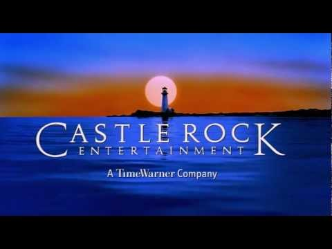 Castle Rock Entertainment (TimeWarner) LOGO #300!!!