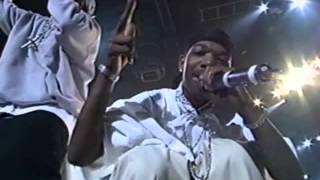 Cash Money Millionaires Live 2000 (Sacramento) - Part 1