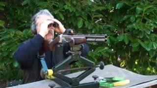 Le fusil Lanber
