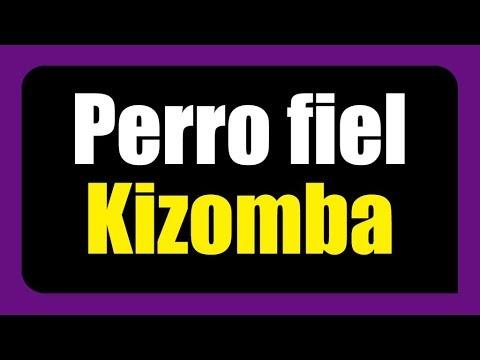 Shakira ft. Nicky Jam – Perro Fiel [Kizomba Remix] (2017) – Danielz Cover