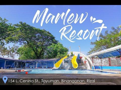 MARLEW RESORT | BINANGONAN, RIZAL