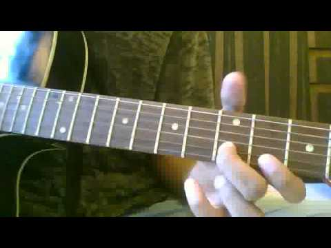 Guitar gulabi aankhen guitar tabs : gulabi aankhen guitar tabs - YouTube