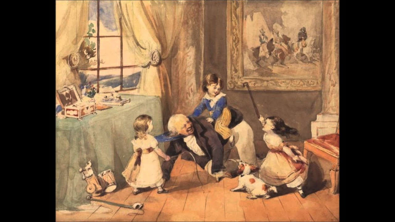 Kinderszenen Schumann