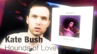 Klasyczna Płyta - Kate Bush - Hounds of Love