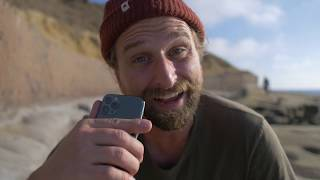 Peter McKinnon X Nomatic Camera Bag