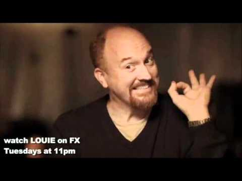 Louis CK on Consumers and Capitalism (part 1/3)
