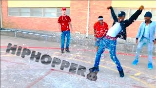 Blac Youngsta Ft. Lil Yachty - Hip Hopper (Official Dance Video) @Slimthagoat_