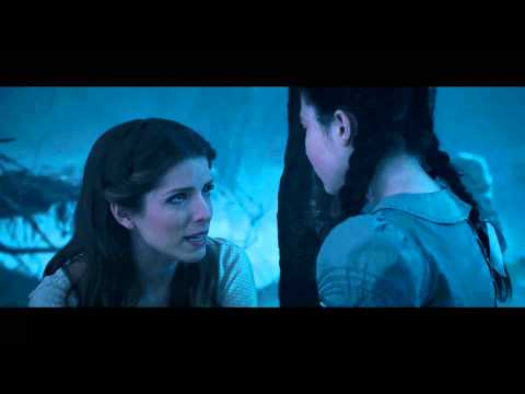 Disney's INTO THE WOODS   Featurette   No One Is Alone