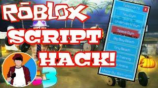 Weight Lifting Simulator 3 Pastebin Hack Script - Roblox