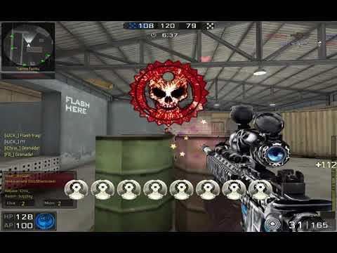 BlackShot Hack Aimbot