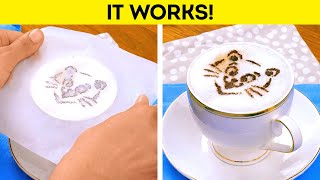 WOW! We Tested New Tik Tok Food Hacks to See If They Really Work!