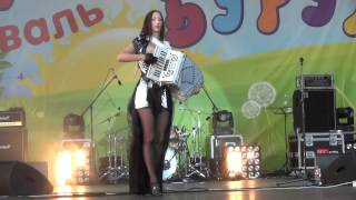 Download Мария Селезнева, аккордеон Mp3 and Videos