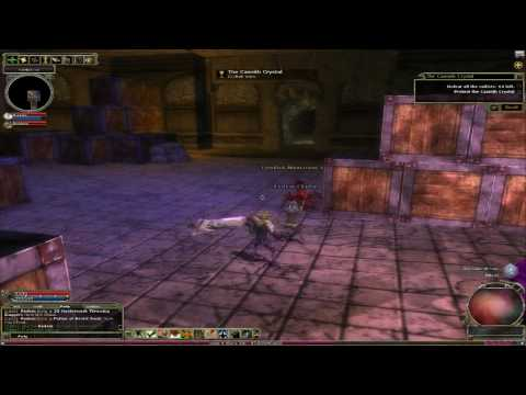 Dungeons & Dragons Online - Gameplay (PC) Play for Free!