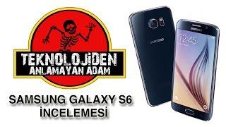 Video Samsung Galaxy S6 incelemesi - Teknolojiden Anlamayan Adam download MP3, 3GP, MP4, WEBM, AVI, FLV Desember 2017