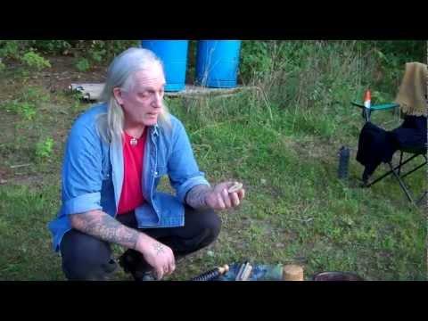 Magick in the Grove with Bob Hackett