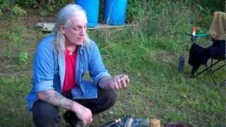 Magick in the Grove with Bob Hackett