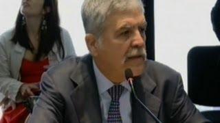 De Vido mantuvo una reunión de trabajo con intendentes de la Provincia de Catamarca