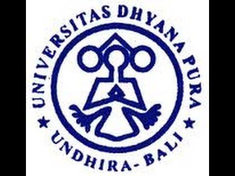 Universitas Dhyana Pura (Dhyana Pura University Bali)