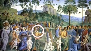 1019+1016 聖母マリアとマグダラのマリアは同一人物だったMary Magdalene and Maria are the same One Lady