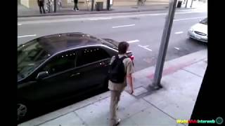 The Ultimate People Walking Into Stuff Compilation
