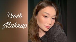 Освежающий Макияж Свежий Макияж Fresh Makeup