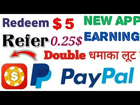 Easy Money Play Game Earn Reward App New Earning Paypal