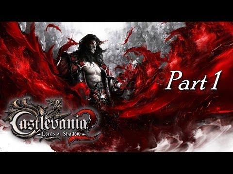 Дракула 2: Последнее прибежище (Dracula 2: The Last Sanctuary) [Lets play]