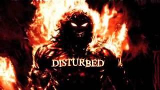 Disturbed - Old Friend (Asylum B-Side) w/ Lyrics