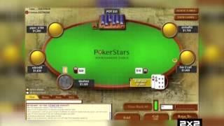 Уроки школы покера PokerStars Урок №10   Сбор информации