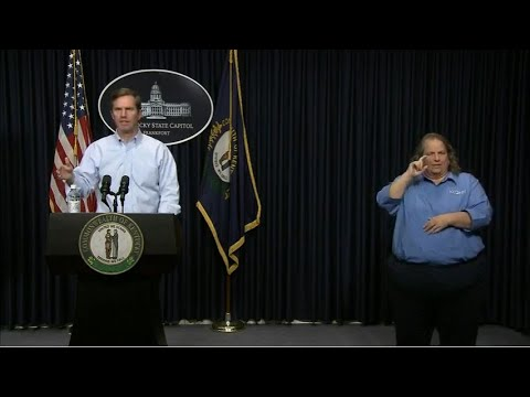 Gov. Andy Beshear April 2 5:00 pm Update | Coronavirus | KET