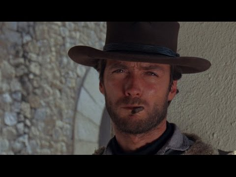 Official Trailer: A Fistful of Dollars (1964)
