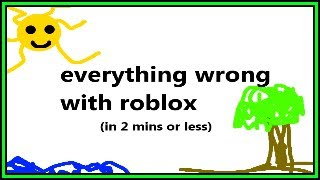 25 Things Wrong With ROBLOX - bad roblox movies